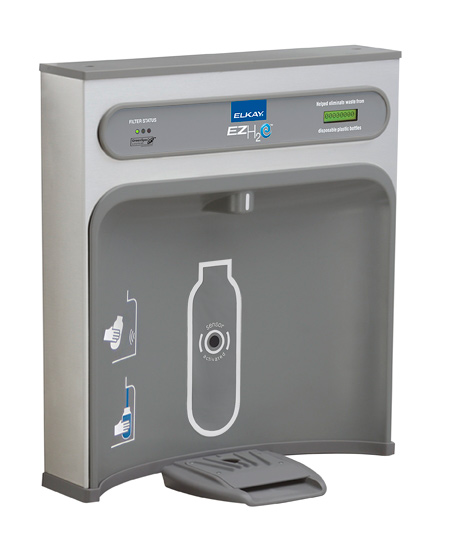 Bottle Fill Station